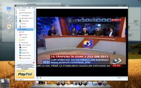 TV-MAXE - UBUNTU 10.10 KDE