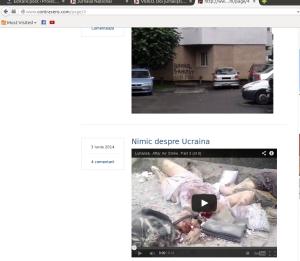 blog Proiect Romania
